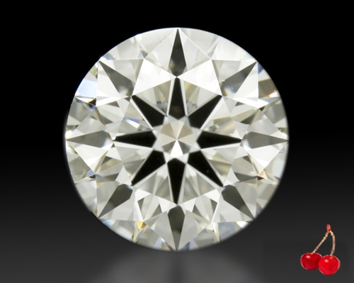 1.201 ct I VS1 Expert Selection Round Cut Loose Diamond
