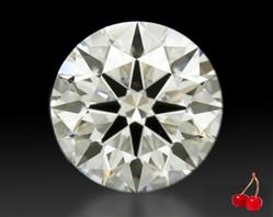 1.201 ct I VS1 Expert Selection Round Cut Loose Diamond