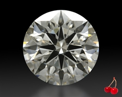 2.03 ct I VS2 Expert Selection Round Cut Loose Diamond