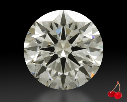 1.415 ct J SI1 Expert Selection Round Cut Loose Diamond