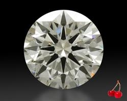 1.415 ct J SI1 Expert Selection Round Cut Loose Diamond