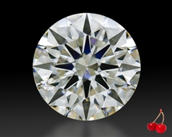 1.30 ct I SI1 Expert Selection Round Cut Loose Diamond