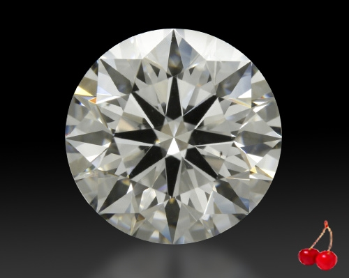 1.507 ct F VS2 Expert Selection Round Cut Loose Diamond