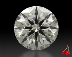 0.403 ct H SI1 Expert Selection Round Cut Loose Diamond
