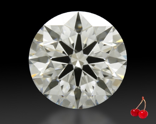 0.84 ct H VS1 Expert Selection Round Cut Loose Diamond