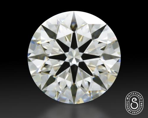 0.912 ct H VS1 Expert Selection Round Cut Loose Diamond