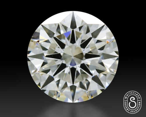1.07 ct H VS2 Expert Selection Round Cut Loose Diamond