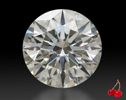1.121 ct I VS2 Expert Selection Round Cut Loose Diamond