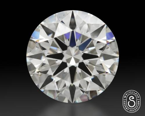 0.815 ct G VVS2 Expert Selection Round Cut Loose Diamond