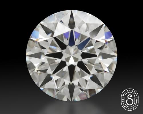 0.815 ct G VVS2 Expert Selection Round Cut Loose Diamond