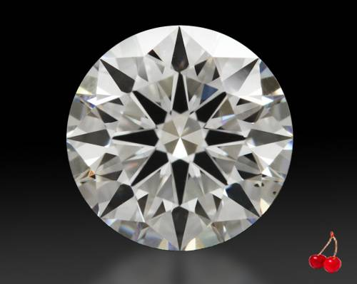 0.915 ct E VS2 Expert Selection Round Cut Loose Diamond