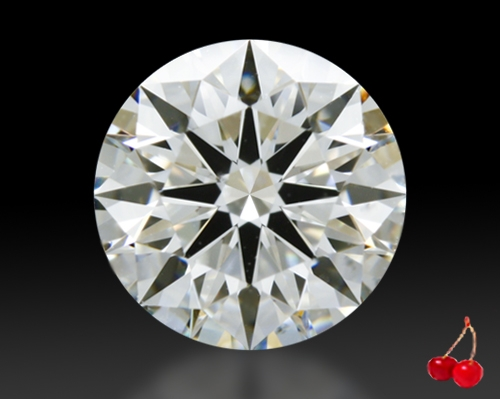 1.031 ct I VS2 Expert Selection Round Cut Loose Diamond