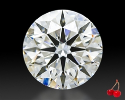 1.721 ct H VS2 Expert Selection Round Cut Loose Diamond