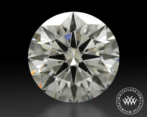 1.715 ct I SI1 Premium Select Round Cut Loose Diamond