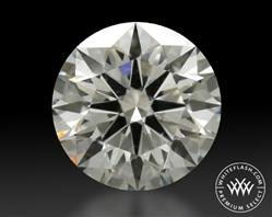 1.715 ct I SI1 Premium Select Round Cut Loose Diamond