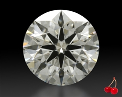 0.80 ct G VS1 Expert Selection Round Cut Loose Diamond