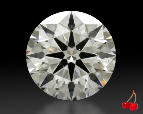 1.756 ct G SI1 Expert Selection Round Cut Loose Diamond