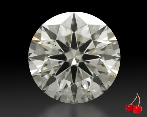 0.621 ct G VS2 Expert Selection Round Cut Loose Diamond
