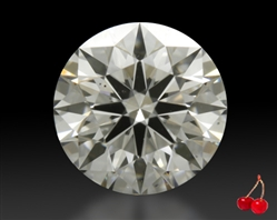 0.621 ct G VS2 Expert Selection Round Cut Loose Diamond