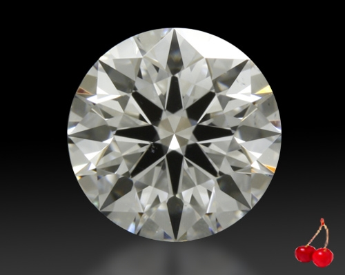 0.83 ct E VS2 Expert Selection Round Cut Loose Diamond