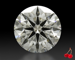 0.84 ct E VS2 Expert Selection Round Cut Loose Diamond