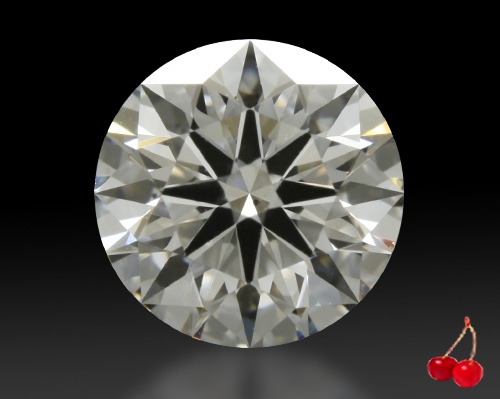 0.93 ct G VS2 Expert Selection Round Cut Loose Diamond