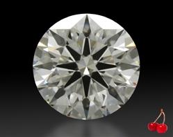 0.93 ct G VS2 Expert Selection Round Cut Loose Diamond