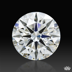 0.554 ct G VS1 Expert Selection Round Cut Loose Diamond