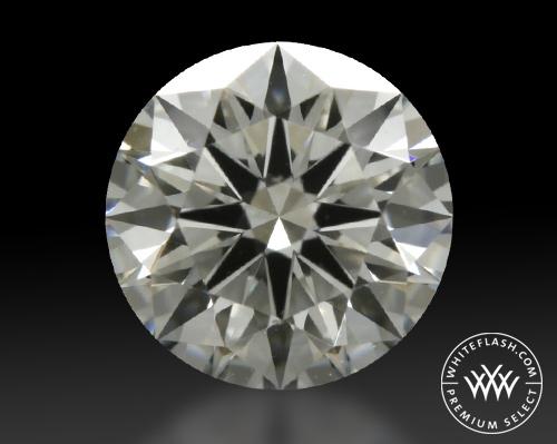 0.504 ct G VS1 Premium Select Round Cut Loose Diamond