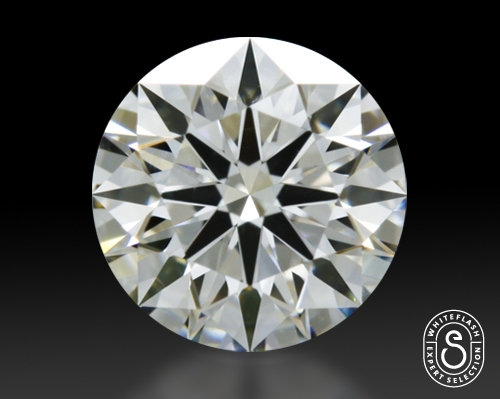 0.566 ct G VS2 Expert Selection Round Cut Loose Diamond