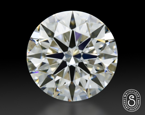 0.574 ct G VS2 Expert Selection Round Cut Loose Diamond