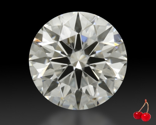 0.543 ct G VS2 Expert Selection Round Cut Loose Diamond