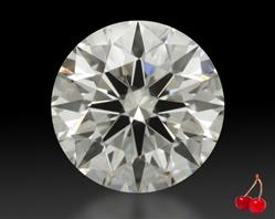0.543 ct G VS2 Expert Selection Round Cut Loose Diamond