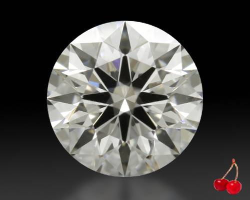 0.402 ct F SI1 Expert Selection Round Cut Loose Diamond