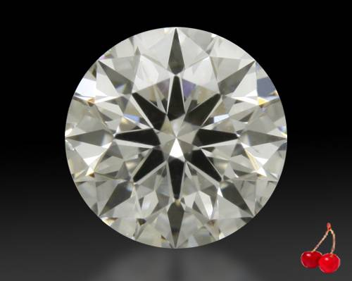 0.403 ct G SI1 Expert Selection Round Cut Loose Diamond