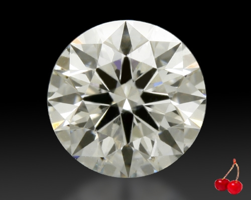 0.302 ct H SI1 Expert Selection Round Cut Loose Diamond