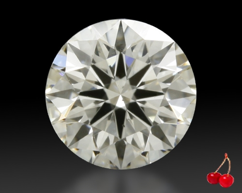 0.325 ct I VS2 Expert Selection Round Cut Loose Diamond
