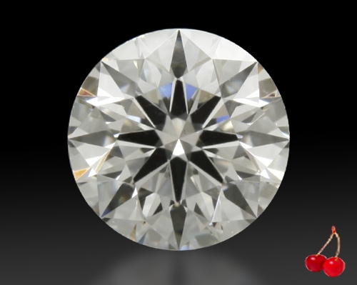 0.314 ct G VS1 Expert Selection Round Cut Loose Diamond