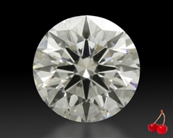 0.30 ct H VS2 Expert Selection Round Cut Loose Diamond