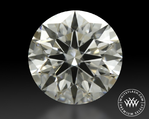 0.512 ct E VS2 Premium Select Round Cut Loose Diamond