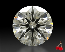 1.461 ct I SI1 Expert Selection Round Cut Loose Diamond