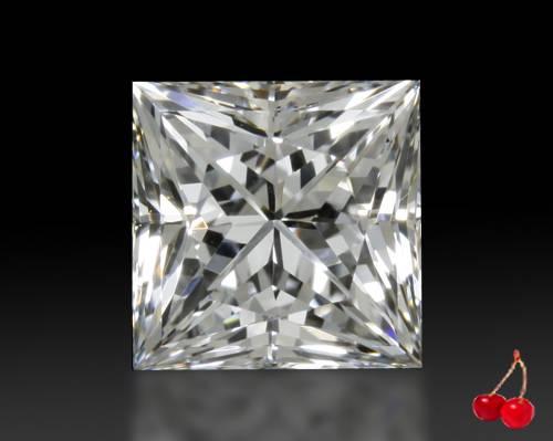 0.83 ct G VS2 Expert Selection Princess Cut Loose Diamond