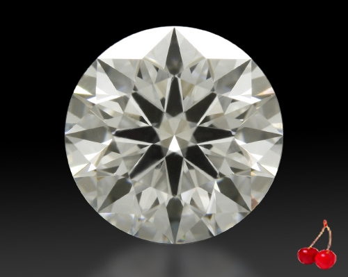 0.814 ct G VS1 Expert Selection Round Cut Loose Diamond