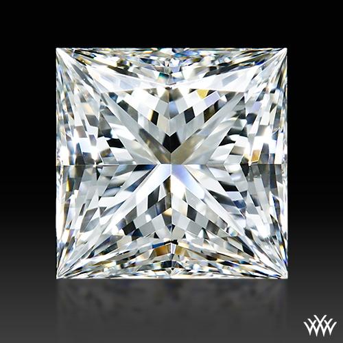 1.59 ct G VS1 A CUT ABOVE® Princess Super Ideal Cut Diamond