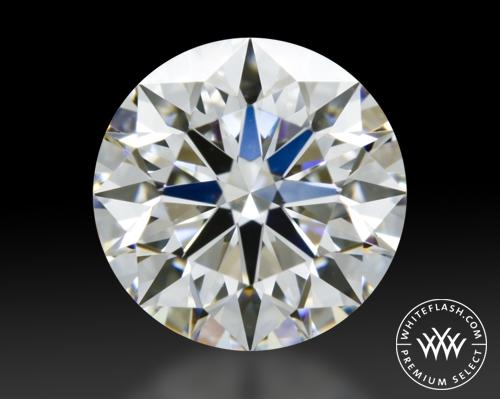 1.01 ct G VS1 Premium Select Round Cut Loose Diamond