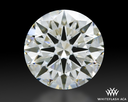 1.212 ct H VS1 Expert Selection Round Cut Loose Diamond
