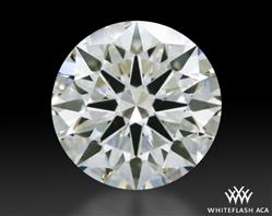 1.212 ct H VS1 Expert Selection Round Cut Loose Diamond