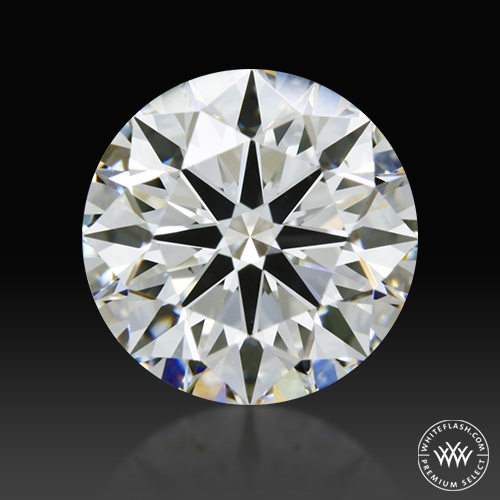 1.516 ct G VS2 Premium Select Round Cut Loose Diamond
