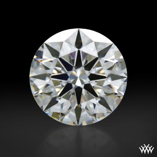 0.617 ct F VVS1 Expert Selection Round Cut Loose Diamond
