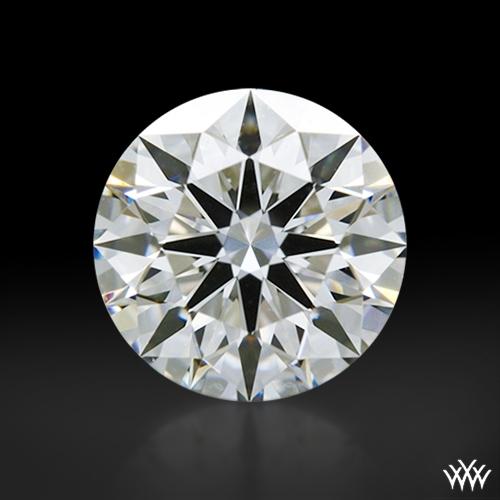 0.663 ct E VVS1 Premium Select Round Cut Loose Diamond